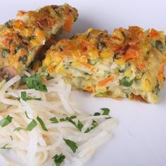 Zöldségvagdalt Quiche Muffins, Hungarian Recipes, Fruits And Vegetables, Vegetable Recipes, Reggio, Healthy Lifestyle, Food And Drink, Lunch, Healthy Recipes
