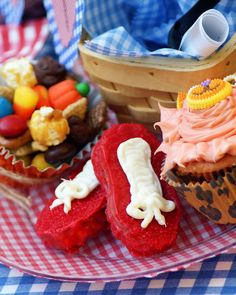 A Little Loveliness: Wizard of Oz Party