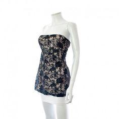 Shoppez votre Top - Dorothy Perkins - Taille: 38 à -30% : état neuf, pour encore plus de réduction visitez notre site : www.entre-copines.be, livraison gratuite dès 45 € d'achats  ;)  Que pensez-vous de cet article ? merci pour le repin ;)  #Dorothy Perkins #new #Taille: 38 #mode #fashion #robes  #secondhand #clothes #recyclage #greenlifestyle #secondemain #depotvente #friperie #vetements #femmes