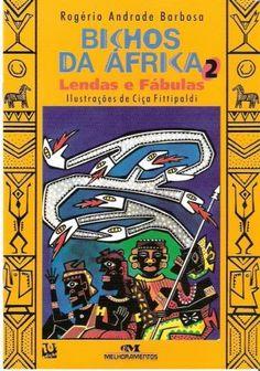Bichos da Africa 2 - Erika Vecci - Álbuns Web Picasa