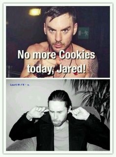 Too funny , too cute  Well Shannon you better look after your coffee!