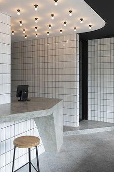 BO$$ MAN, Bali | Travis Walton Architecture & Interior Design | Inspire…