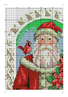 Gallery.ru / Фото #2 - Banner 8 - cnekane - Santa ... 2 of 5