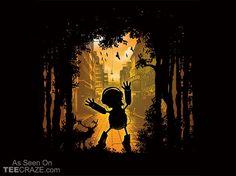 Enjoying Life On Earth T-Shirt Designed by rpcabardo    Source: http://teecraze.com/enjoying-life-on-earth-t-shirt/