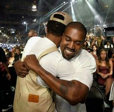 Chance The Rapper x Kanye West 2016 MTV VMAs