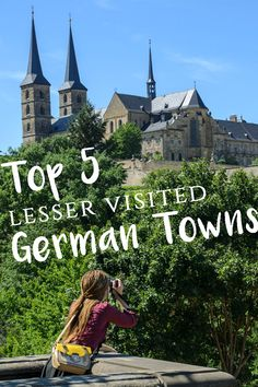 If you are headed for Germany and seek everything old and historical, avoid the classics such as Berlin and check out these German towns instead.