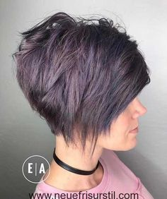 Best Pixie Haarschnitt