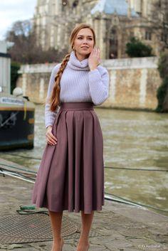 russian street fashion