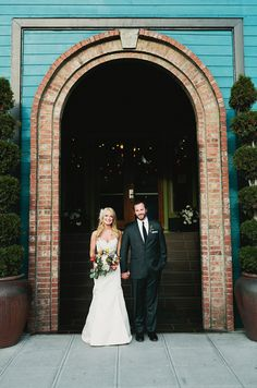 Herban Feast | Seattle Wedding Venue