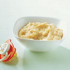 Birnen-Reis-Brei Rezept   Küchengötter