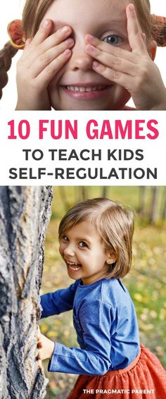 10 Fun Games to Teac