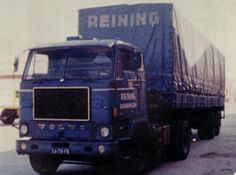 Volvo F88 36-78-FB Reining