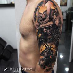 Artist: @mihails_neverovs ☠ #bodyart #dziara #ink #inkedup #inkedmag #inktattoo #inkedboys #inkstagram #inklife #ktosieniedziaratenfujara #tattooartist #tattoo #tattootime #tattoos #tatt #tatto #tattooflash #tattooing #tattooist #tatuagem #tattoosnob #tattoo2me