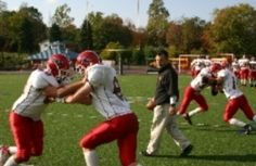Youth Football Coaches Association - Free Drill Library