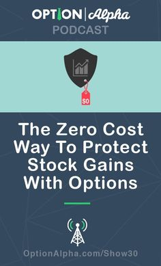 The Zero Cost Way To Protect Stock Gains With Options Contracts - Stock Market Tool - Ideas of Stock Market Tool - The zero cost way to protect stock gain with options.