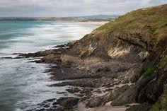 Bretagne - Finistère : baie de Douarnenez à Trefeuntec 8s