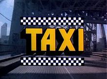 Taxi (1978-1983) - my favorite episode is Jim at the DMV - still laugh just thinking about it.