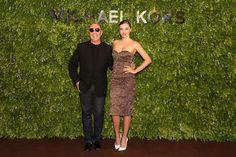 Miranda Kerr - Michael Kors Kerry Centre Flagship Store Opening
