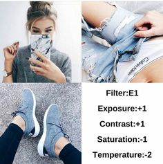 Vsco Photography, Photography Filters, Photography Lessons, Photography Editing, Photo Editing, Instagram Themes Vsco, Instagram Feed Goals, Photo Instagram, Fotografia Vsco