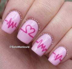 28 Valentine's Day Nails We'd Love to Wear All February