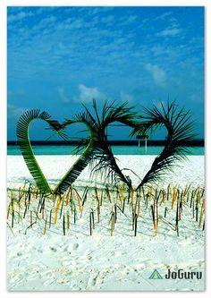 Post Valentines Vacation @ Maldives <3