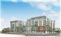 Lennar and Resmark to Develop 196-Unit Mixed Use Community