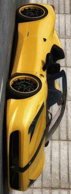 Ferrari 458 Spider Hamann by Levon