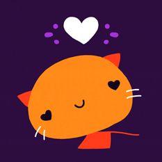 Emoji GIFs párr Giphy - Cindy Suen   Movimiento, ILUSTRACIONES, Gráficos