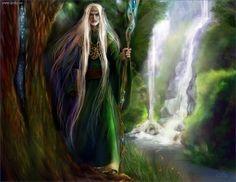es druides son des allies de la nature il la protéger et la vénère.   Les druides on la particularité de puiser leur énergie de la terre (le plus souvent) ou de l'air ,eau ou encore le feu.