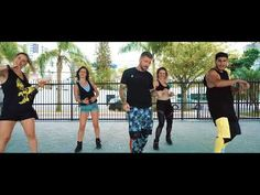 Perro Fiel (Remix) - Shakira (ft. Nicky Jam) - Marlon Alves Dance MAs - Zumba - YouTube
