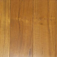 Custom French Oak