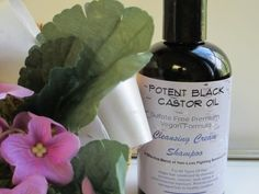 Potent Jamaican Black Castor Oil Cleansing Cream Detangling Shampoo by Potent Jamaican Black Castor Oil. $13.95. Promotes circulation. Cleanses and fortifies the scalp. Therapeutic lather. Nourishes healthy hair growth. Stimulates hair follicles. This cleansing cream detangling shampoo is perfect as it will improve the health of your hair with the natural eucalyptus that is in it. If you are wanting shiny, bouncy radiant hair, then you are definitely going to enjoy this shampoo. ...