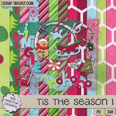Tis the Season 1