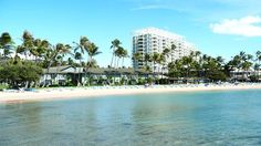 Kahala Beach in Hawaii - Next Trip Tourism