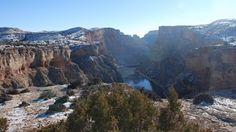 MT:  Bighorn Canyon National Recreation Area (U.S. National Park Service)