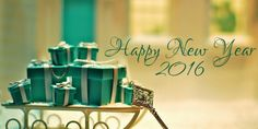 Happy New Year 2016 | Wallpapers 4 Wall