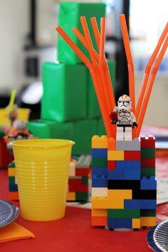 Anniversaire Lego : deux ou trois idées faciles à réaliser