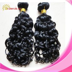 Fashion 100% Brazilian Virgin Hair Spanish Curly Hair Bundle Natural Black Color Hair Extension Sunnymay Machine Made Weft http://www.aliexpress.com/item/Fashion-spanish-curl-100-Brazilian-virgin-hair-natural-color-hair-extension-queen-hair-sunnymay-machine-made/707952696.html