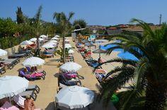 Piscina Camping Tucan Costa, Dolores Park, Camping, Travel, Swimming Pools, Campsite, Viajes, Destinations, Traveling