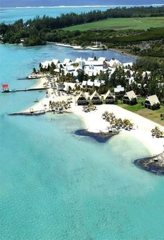 Preskil Beach Resort, Mauritius (http://www.facebook.com/BeautyOfMauritius)