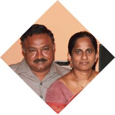 """""""After seeing the Nakshatravana and Medicinal Plants Park, I am really excited to stay in such a green and unpolluted location."""" - Dr.& Mrs. S.M.Murali Krishna  http://vizag.shriramproperties.com"""