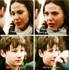 Regina and Henry breaking my heart