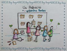 Blog de Educ. Infantil. Material PDI, aula, familia, actividades, juegos 3,4 y 5 años y recursos TIC #unproyectoentretodos, para infantil y primaria.