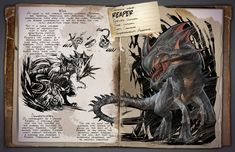 10 Ark Aberration Ideas Ark Ark Survival Evolved Survival Waking up on 'aberration', a derelict, malfunctioning ark with an elaborate underground biome system, survivors face exotic new challenges unli. ark survival evolved