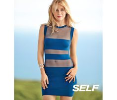 """May 2014 Cover Star Julianne Hough on being single: """"When you feel happy with who you are, you won't need anybody to fill a void.' So for now, I'm focusing on my work and my soul. I honestly don't care if I meet somebody or not""""  #SELFmagazine"""