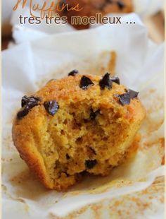 Résultats de recherche pour «muffin chocolat» – Mes brouillons de cuisine