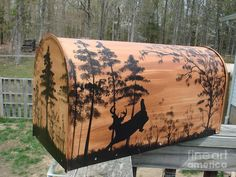 http://images.fineartamerica.com/images-medium-large/rustic-deer-side-and-backviews-jena-gillam.jpg