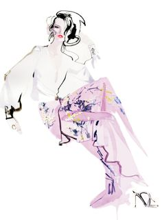 Romanisima - David Downton 13