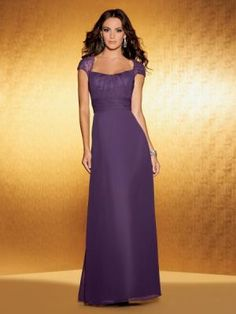 Bridesmaid dress by Jordan fashions style 1006