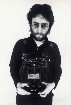 John Lennon in 1972 DPA/Press Association Images